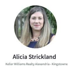Alicia Strickland - KW United